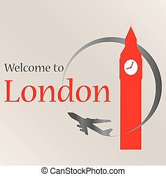 Welcome London.eps