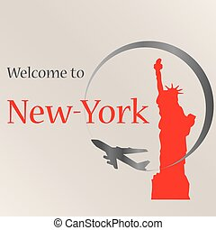 Welcome New York