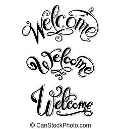 Tytuł Gratulacje Napis Ręka Czarnoskóry Biały Tytuł