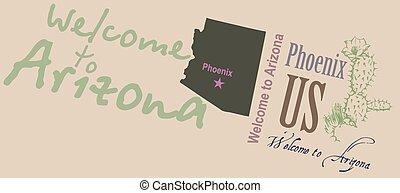 Welcome to Arizona Banner