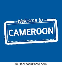 Welcome to CAMEROON illustration design