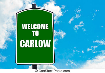 Welcome to CARLOW