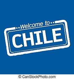 Welcome to CHILE illustration design