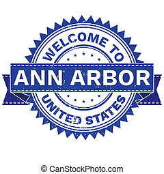 WELCOME TO City ANN ARBOR Country UNITED STATES. -...