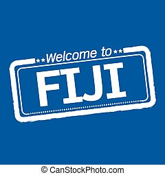 Welcome to FIJI illustration design