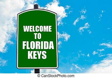 Welcome to FLORIDA KEYS