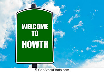 Welcome to HOWTH