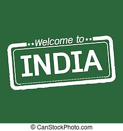 Welcome to INDIA illustration design