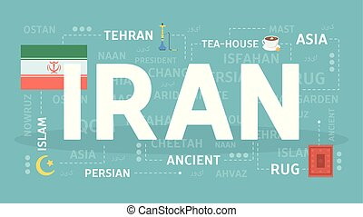 Welcome to Iran.