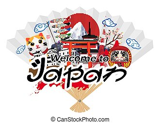 welcome to japan with japan traditional