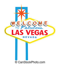 Welcome to Las Vegas Sign copy - Welcome to Fabulous Las...