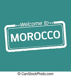 Welcome to MOROCCO illustration design