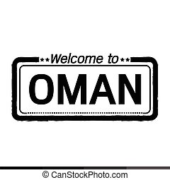 Welcome to OMAN illustration design