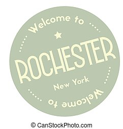 Welcome to Rochester New York