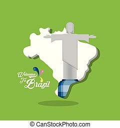 Welcome to the brazil design