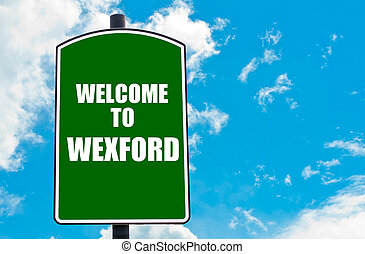 Welcome to WEXFORD