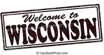 Welcomw to Wisconsin