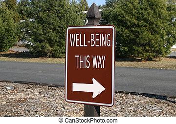 well-being, это, way!