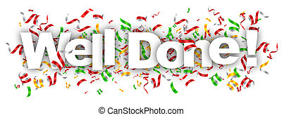 Well done Stock Photo Images. 10,826 Well done royalty free images and  photography available to buy from thousands of stock photographers.