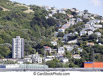Wellington On A Hill