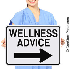 Wellness Advice