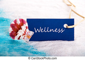 Wellness Background
