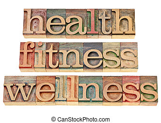 wellness, fitness, gezondheid