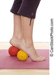 wellness for the feet