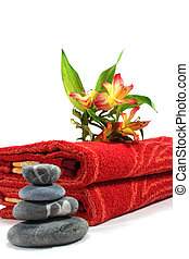 Wellness - Personal Care - Wellness - flower pebbles and ...