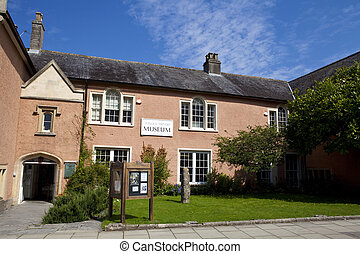 Wells and Mendip Museum