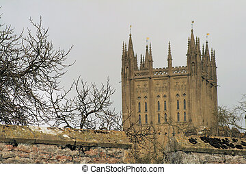 Wells Cathedral 16