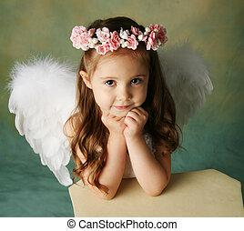 wenig engel, m�dchen