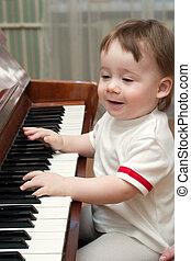 wenig, musiker