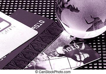 wereld financiën