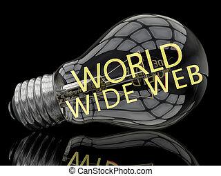 wereld wijd web