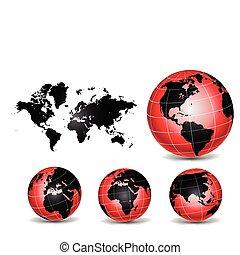 wereldbol