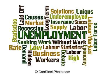 werkloosheid