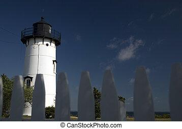 West Chop Lighthouse Martha\\\'s Vineyard