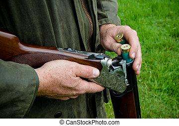 Czech hunter 256