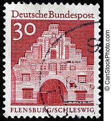 Schleswig-Flensburg
