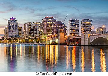 West Palm Beach, Florida, USA