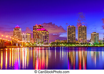 West Palm Beach Florida