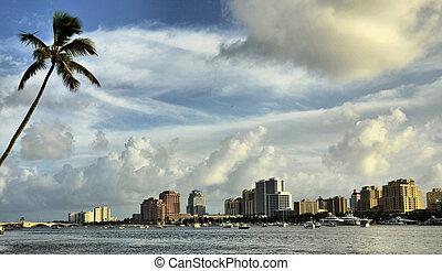 West Palm Beach