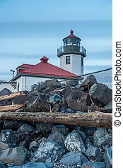 West Seattle Lighthouse
