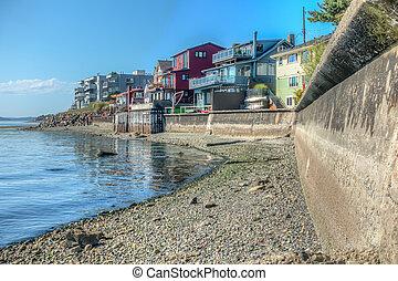 West Seattle Shoreline Residences
