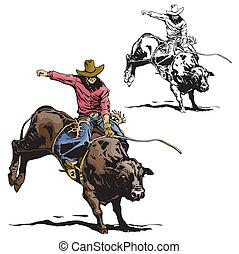 western, gyűjtés