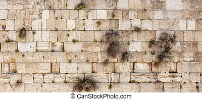 Western Wall in the Old City