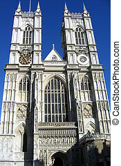 Westminster Abbey #2