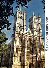Westminster Abbey , London. - Westminster Abbey , London, UK...