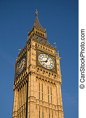 westminster clock tower - Big Ben home, Westminster Clock ...